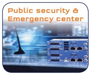 KVM Extender Punlic Security