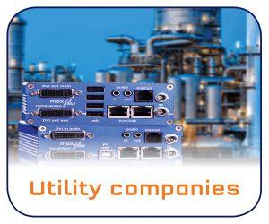 KVM Extender Utility Company