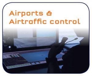 KVM Extender Airports