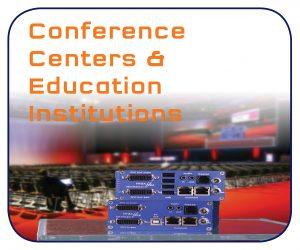 KVM Extender Conference