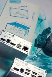 kvm-tec Smartline - KVM Extender