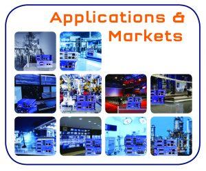 Extender Markets